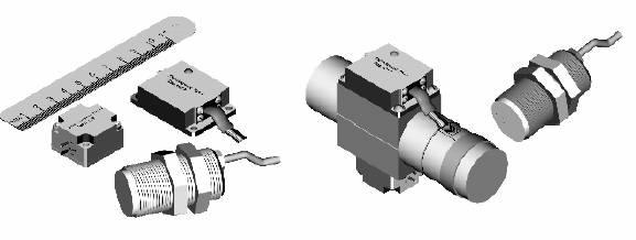 тензорезисторов (термопар)